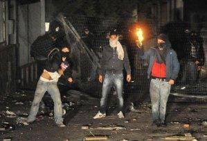 Molotovs